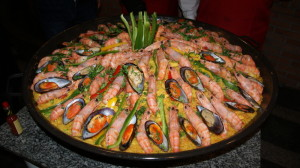 6ª Paella Beneficente