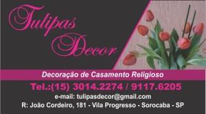 Tulipas Decor