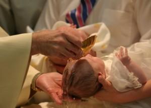 Agenda de Batismos de 2017