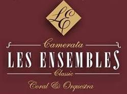 Camerata LES ENSEMBLES – Coral e Orquestra