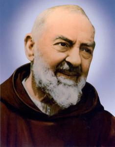 Comunidade São Pio de Pietrelcina