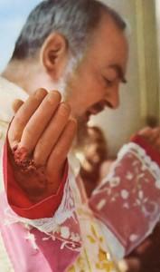 23 setembro dia de São Pio de Pietrelcina
